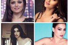 Gauhar Khan, Krystle D'Souza, Drashti Dhami or Mouni Roy, who notches 10/10 For Summer Trends!