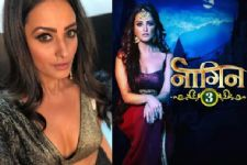 This is what is bothering Anita Hassanandani about her character in Naagin 3!