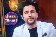#Review: Rajeev Khandelwal & the CANDID nature are the BEST things about 'Juzz Baatt'