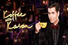 Karan Johar's FAVOURITE trio to open 'Koffee With Karan Season 6?'