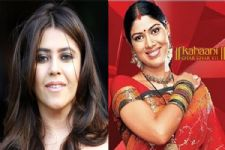 And now, Ekta Kapoor to bring 'Kahaani Ghar Ghar Ki' BACK on-screen with Sakshi Tanwar?