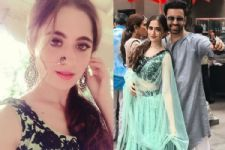 #Stylebuzz: We're Taking Summer Day Wedding Look Inspiration from Sanjeeda