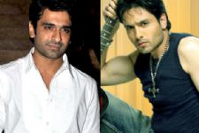 Iqbal Khan and Eijaz Khan Will Share Screen Space On 'Juzz Baatt' After A Decade