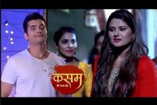 Meet Kratika Sengar's SISTER in the form of a NEW entry in Colors' Kasam Tere Pyaar Ki