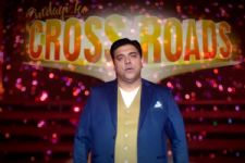#PromoReview: Ram Kapoor as the host seems like an APT choice for Sony TV's 'Crossroads'
