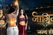 Meet the latest entrant in Colors' show 'Naagin 3'
