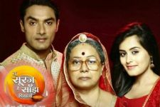 #BREAKING: 'Tu Sooraj Mein Saanjh Piyaji' to go OFF-AIR on