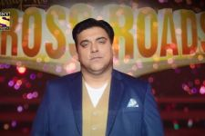 Ram Kapoor in a never seen Avtaar in Sony TV's 'Zindagi Ki Crossroad'