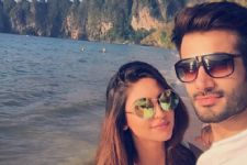 Krystle Dsouza wishes Karan Tacker; calls him her HERO!
