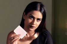 Here's what Nia Sharma has to say about the RESPONSE to 'Twisted 2'