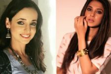 Jennifer Winget and Sanaya Irani's childhood pictures are AWDORABLE