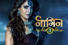 Karishma Tanna talks about how 'Naagin 3' happened to her