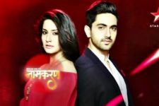 Zain Imam and Aditi Rathore share about the most EMBARASSING moments from 'Naamkarann'