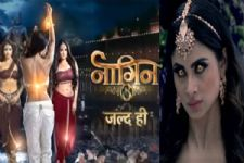 """The new Naagins will have to work hard to match up to Mouni Roy's level"""