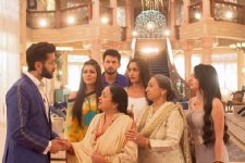 #SahiHai: When 'Ishqbaaaz' rooted for the cause of OLD AGE and value of a MOTHER