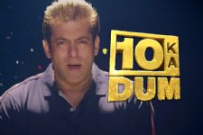 And FINALLY! Salman Khan's 'Dus Ka Dum' to go ON-AIR from...