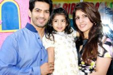 All's well that ends well; Amit Tandon's estranged wife Ruby Tandon gets released from Dubai Jail!
