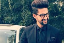 #CheckItOut: Ravi Dubey's NEW LOOK for his upcoming game show!