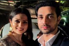 #REVEALED: Here are the FINAL looks of Shakti Arora & Drashti Dhami for 'Silsila..'