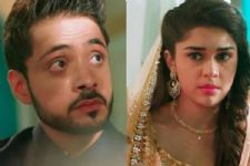 Yet another NEW entry to come for REVENGE against Kabir & Zara in 'Ishq Subhan Allah'
