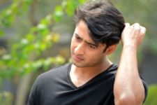 Shaheer Sheikh's latest post is 'Self Confidence' beautifully put into words