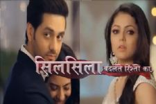 #PromoReview: Drashti Dhami's OTHER woman factor is the HIGHLIGHT in 'Silsila..'