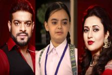 Raman to turn an ANGRY young Man yet again in 'Yeh Hai Mohabbatein'