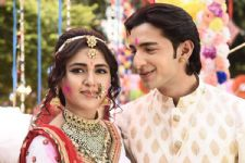 And it's a WRAP for Sony TV's 'Rishta Likhenge Hum Naya'