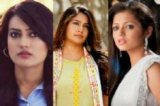 """Geet, Zoya and Anika are examples of how 4 Lions has stayed away from Saas Bahu Sagas"" -"