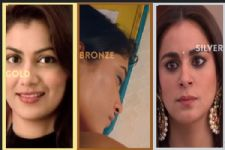 #TRPToppers: And FINALLY! The TOPPER has been DETHRONED; 'Bepannaah' also RE-ENTERS