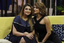 Juhi Parmar and Aashka Goradia speak about their friendship on Zee TV's Juzz Baatt