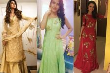 #Stylebuzz: Take Some Inspiration From The TV Beauties For The Perfect Eid Look