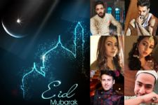 #EidMubarak: Your favourite Television Celebrities convey Eid wishes!