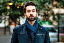 Nakuul Mehta and his dad bond over Suits on Fathers Day