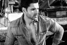 """I want to do films and BOLD web shows"" says Vivek Dahiya"