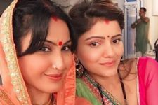 Kamya Punjabi has the most ADORABLE message for bride to be Rubina Dilaik