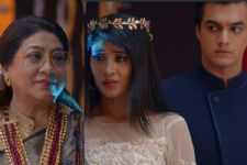 Naira, Kartik and Dadi to join HANDS for a cause in 'Yeh Rishta Kya Kehlata Hai'