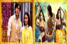 #OnlineTRPToppers: 'Yeh Un Dinon..' FALTERS; 'Naagin 3' also DROPS