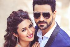Divyanka Tripathi sure can't contain her EXCITEMENT for husband Vivek Dahiya's next on Star Plus!