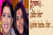 On the eve of 'Kyunki's 18 years, Smriti Irani & Ekta Kapoor TROLL the show
