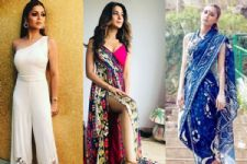 #Stylebuzz: Monsoon Essentials You Must Stack Up Your Wardrobe With!