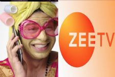 Woah! The famous 'Pammi Aunty' becomes an essential part of a Zee TV show?