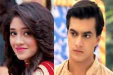 Here's Shivangi Joshi's FAVORITE co-star & it's NOT Mohsin Khan