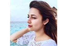 Here's what Divyanka had to say on this celebrity being OBSESSED with 'Yeh Hai Mohabbatein'