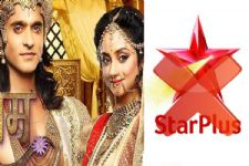 Ashish Sharma's 'Siya Ke Ram' changes it's home from Star Plus to....