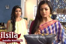 Mauli gets her 'Teej ki thali'; Nandini turns emotional in 'Silsila Badalte Rishton Ka'