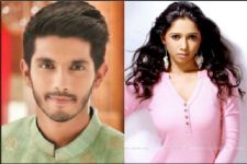 Yashashri Masurkar and Kanwar Dhillion to share screen space in...