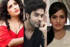 Roop - Mard Ka Naya Swaroop gets three new characters!