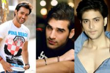 Kinshuk Vaidya, Paras Chhabra and Karan Sharma to join the star cast of 'Karna Sangini'