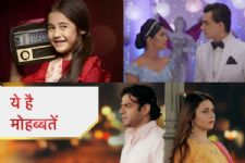 'Yeh Rishta Kya Kehlata Hai and 'Kullfi Kumarr Bajewala' give Star Plus an edge...